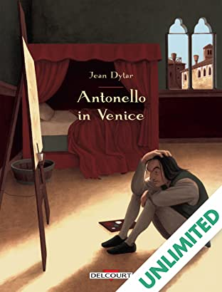 Antonello in Venice